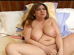 Big TIt Chubby Solo