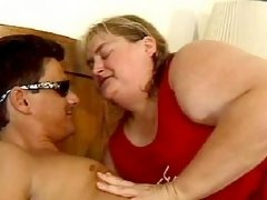 Gay checks fat girls fucking skills